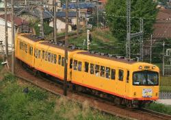 馬道~西桑名間(2009.10.3)