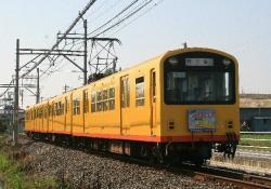 東員~大泉間(2009.10.3)
