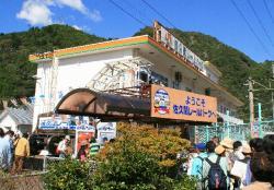 佐久間レールパーク(2009.10.11)