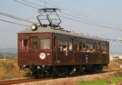 粕川~新屋間(2009.10.18)