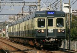 検見川~京成稲毛間(2009.10.19)