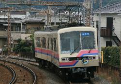 茶山~元田中間(2009.10.24)