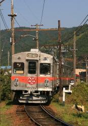 鶴来~中鶴来間(2009.10.31)