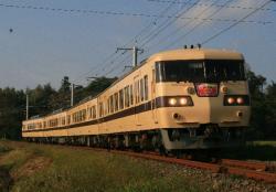 江島~東上間(2009.11.1)