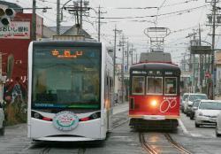 東田坂上(2009.11.1)