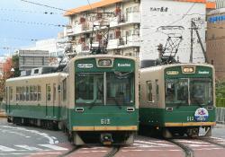 西大路三条(2009.11.21)