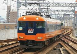 近鉄八田(2009.8.9)