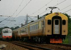 鶯歌~桃園間(2009.8.16)