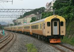 山佳(2009.8.16)