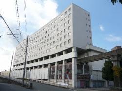 大将軍駅跡(2009.11.15)