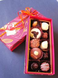 Cioccolatini Box 10