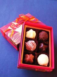 Cioccolatini Box 6