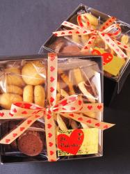 Biscotti Misti Cioccolato