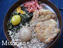 鶏釜飯弁当