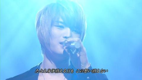 MJ080508 千年恋歌