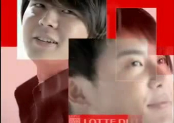 lotte duty free so im loving you making 3.avi_000009376