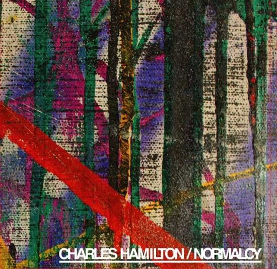 Charles Hamilton Normalcy