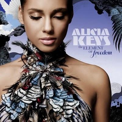 Alicia Keys- Heavens Door (Japanese Bonus)