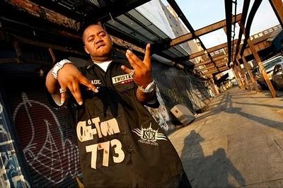Twista Ft. Soulja Boy, Arab  Travis Porter - All The Way Turnt Up (Remix)