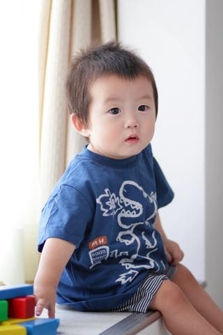 お誕生ふみやくん2011081801