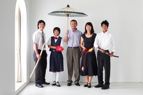 家族鈴木様20110818010