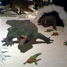 恐竜展02