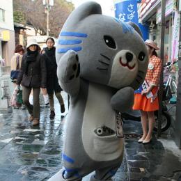 2011年2月奈良10