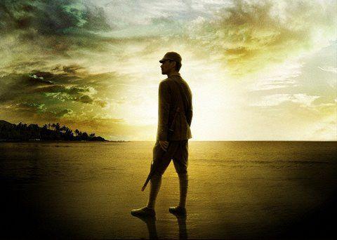 太平洋の奇跡