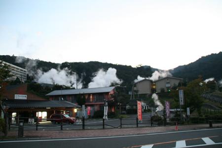 鹿児島霧島丸尾温泉1