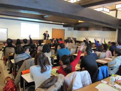 【講習会】南砺市20120115