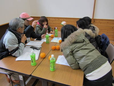【講習会】佐伯市20120122