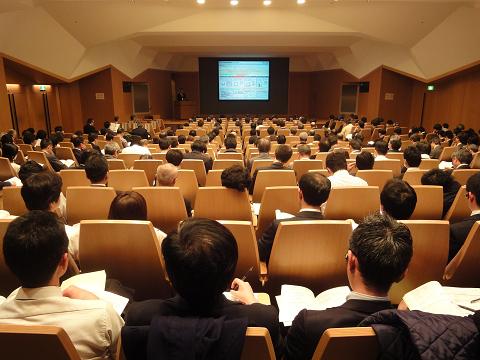 IBEC講演会