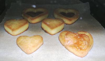 ステンドグラスクッキー2