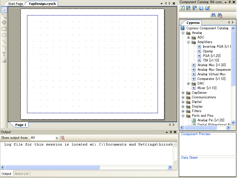 (10_04_10) PSoC(circuit0)