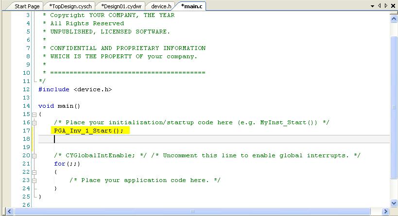 (10_04_10) PSoC(Program)