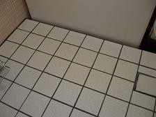 新浴室タイル