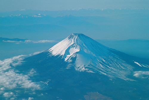富士山by:Hyougushi