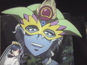SN3O0012アニメの主人公