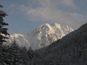 八ヶ岳合宿1