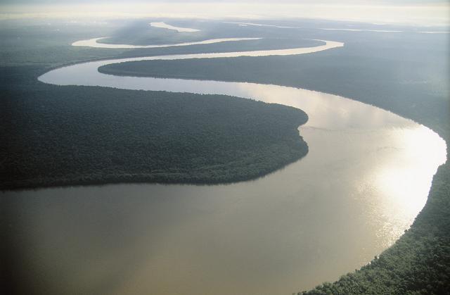 永遠の愛の大河