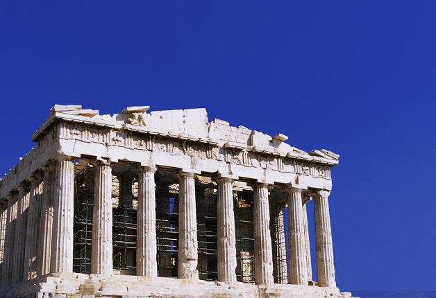 ギリシャへの憧憬~愛ふたたび