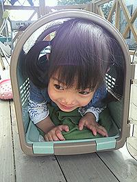 やんちゃ姫(^v^♪