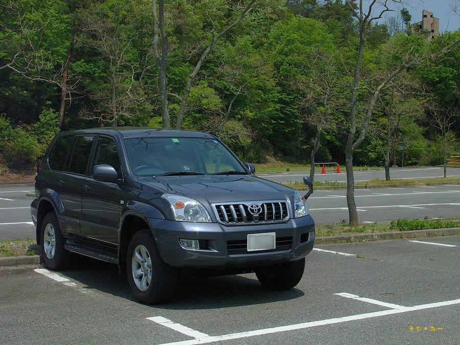 My Car b