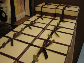 焼き菓子詰5