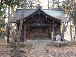 富士森公園2