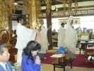 大黒天法楽祈祷の式衆