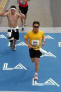 LAマラソン1
