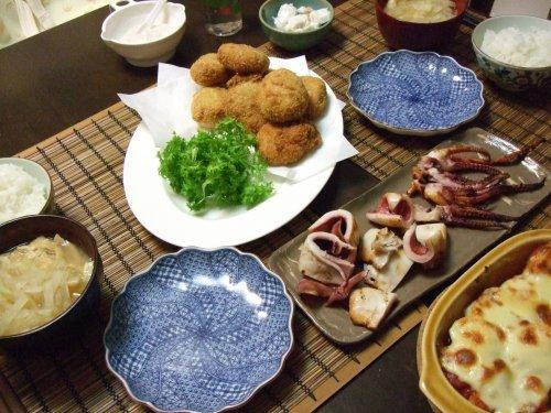 里芋祭り。