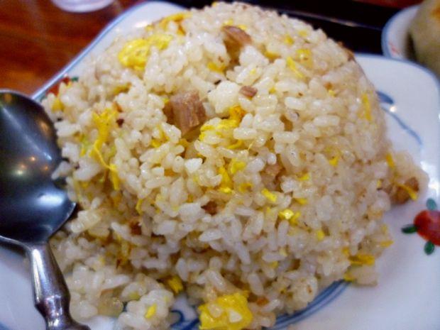 『一圓 上石神井店』炒飯(Dランチの一品)