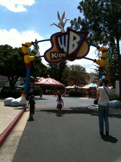 Kids WB!!